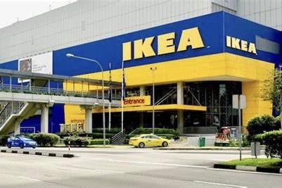 瑞典家居巨头 IKEA 的价值链首次实现碳排放的减少,积极应对气候变化