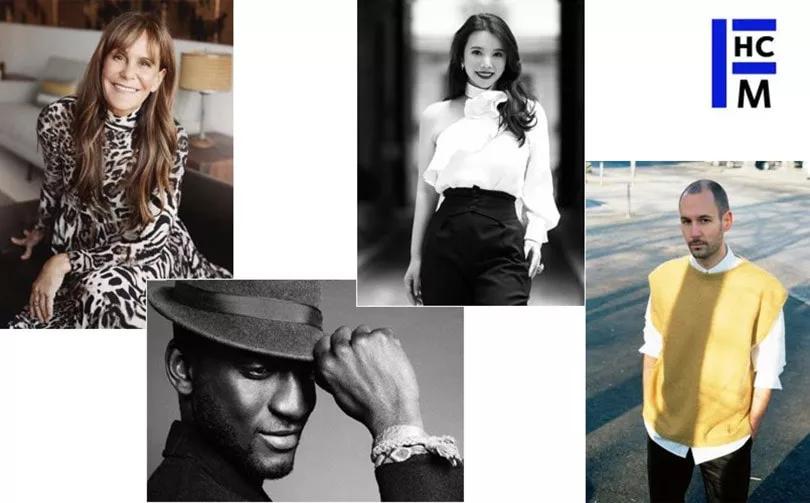 法国高级定制和时尚联合会决定成立专家委员会以帮助年轻设计师