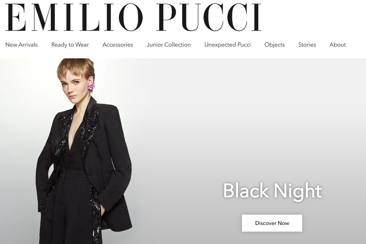人事动向 | 三宅一生男装创意总监卸任;Pucci 聘请客座创意总监;维密前CEO跳槽 J.Crew