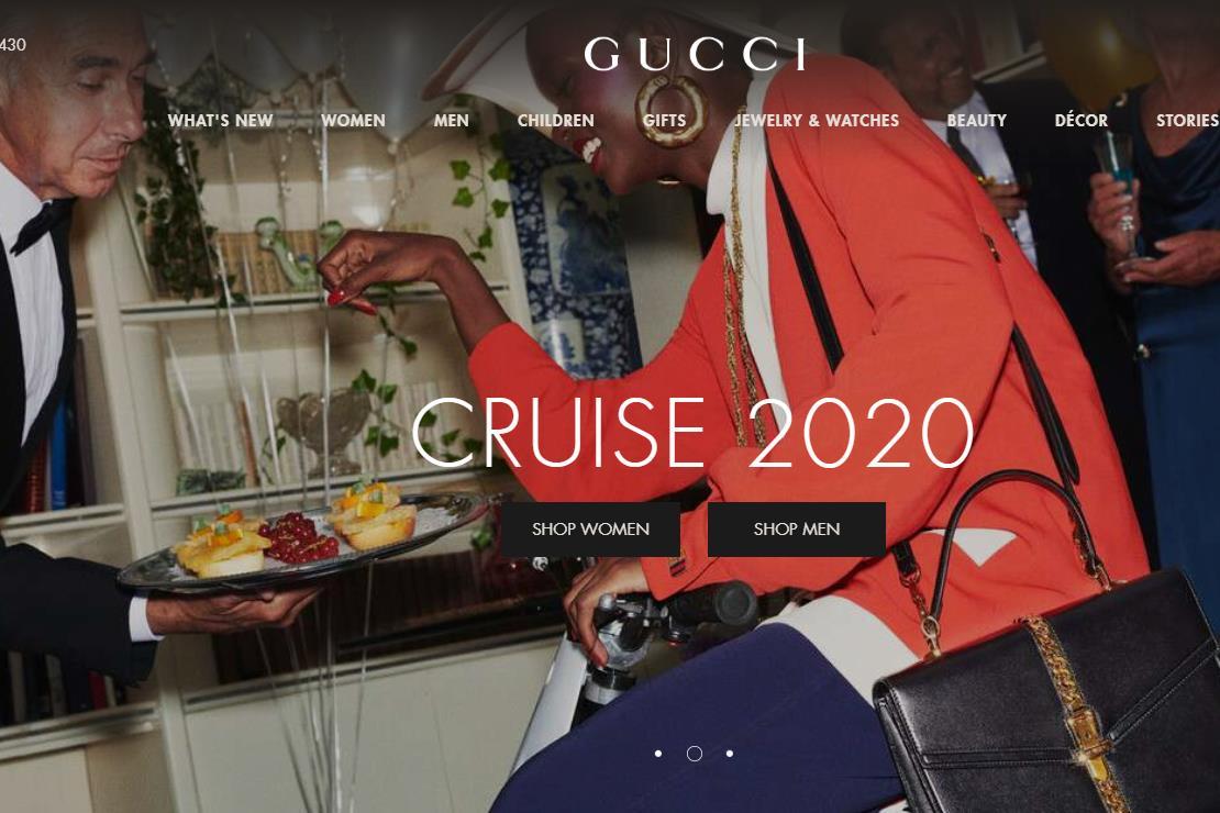 开云集团 2019年报:销售额突破 150亿欧元大关,Gucci 盈利能力进一步增强