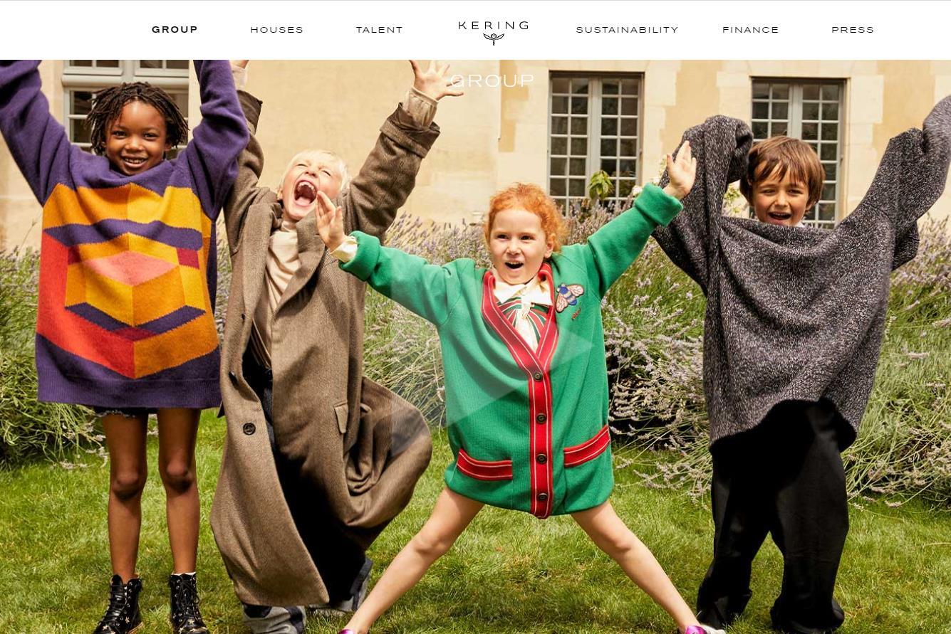 开云集团澄清收购Moncler传言,保证旗下品牌长期可持续发展是重中之重