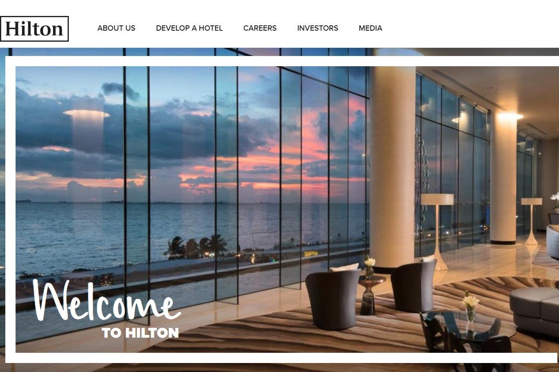 希尔顿和温德姆酒店集团表示:疫情冲击下,酒店业需要长达半年恢复期