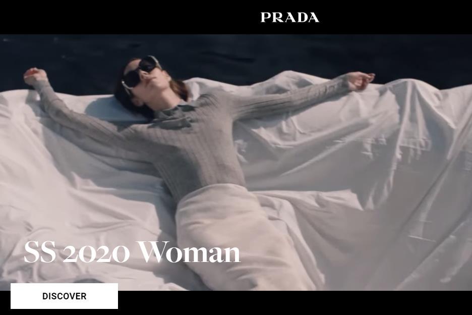 受疫情影响,Chanel、Prada、Burberry 纷纷推迟亚洲大秀举办时间