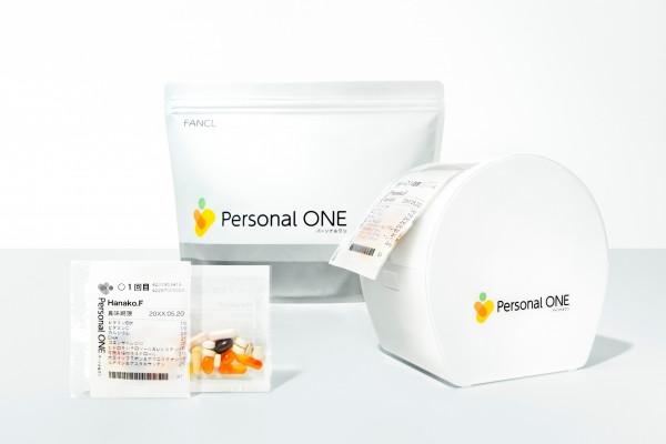 日本最大的营养补剂供应商 Fancl 推出按月订购定制服务