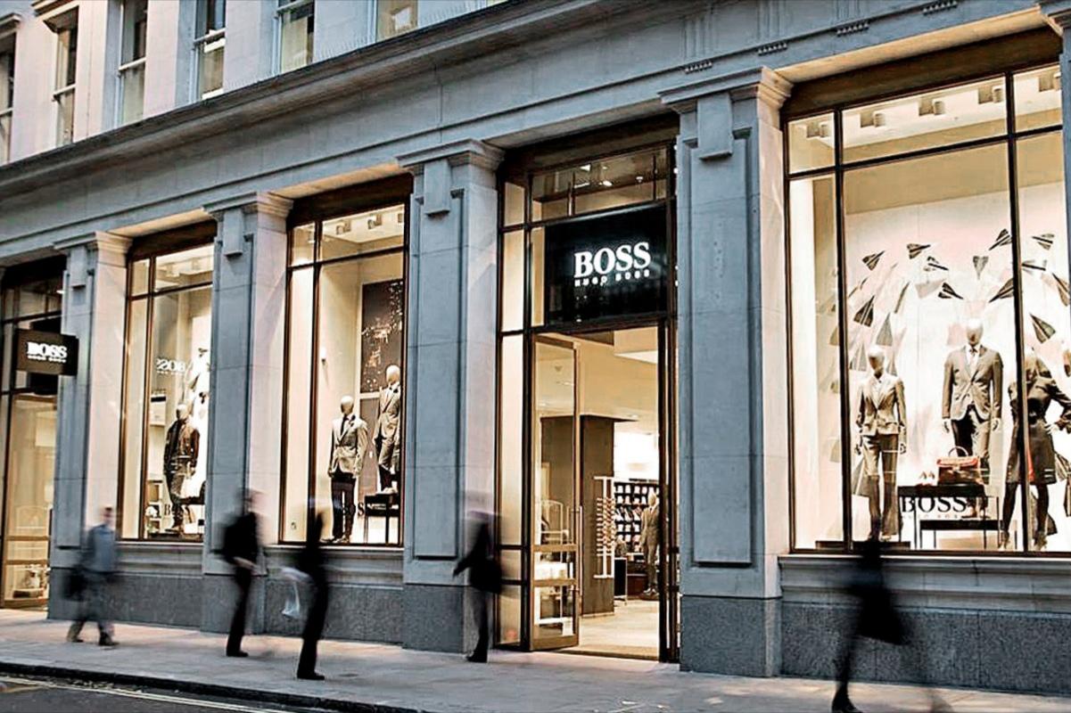 Hugo Boss 的大股东,意大利纺织面料企业Marzotto 增持股权至15%