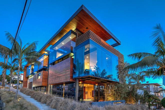 """麦肯锡:豪华野营、探险旅游助力,""""预制模块化""""住宅市场规模未来三年将达1570亿美元"""