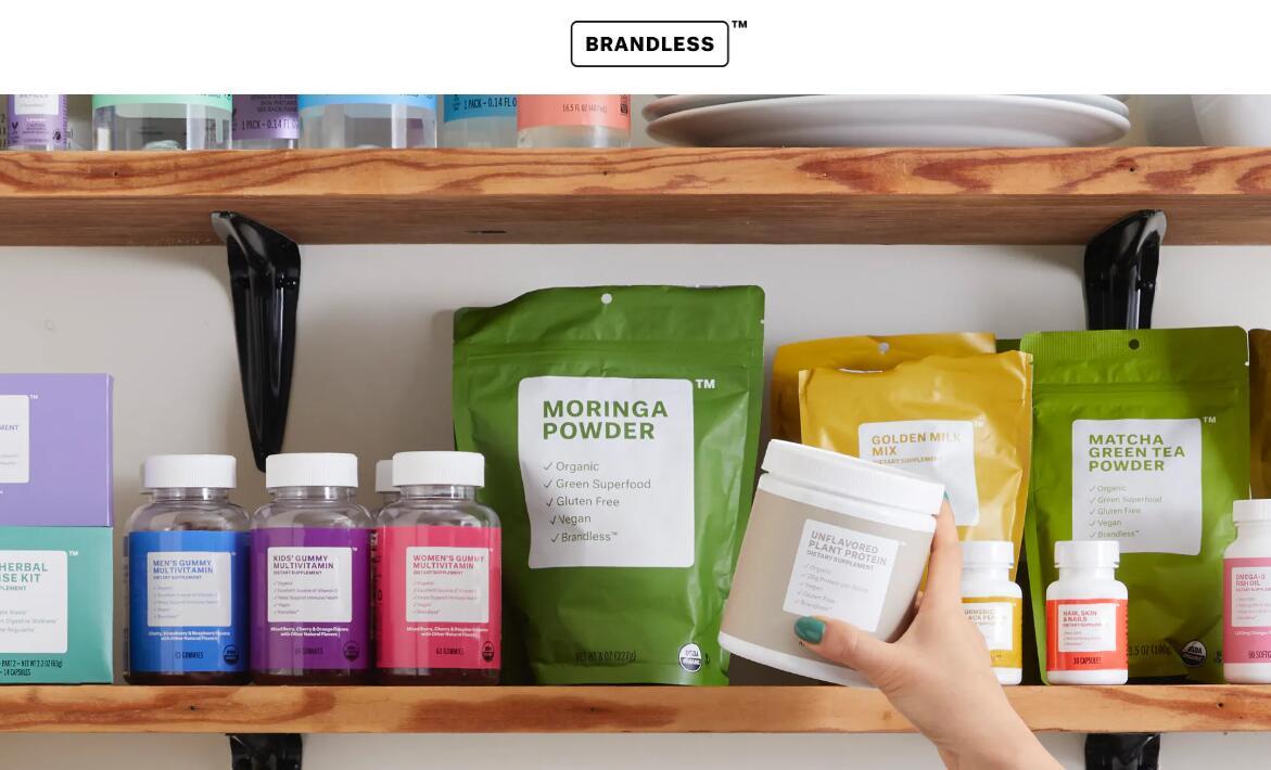 软银投资的美国平价居家用品电商 Brandless 宣布倒闭