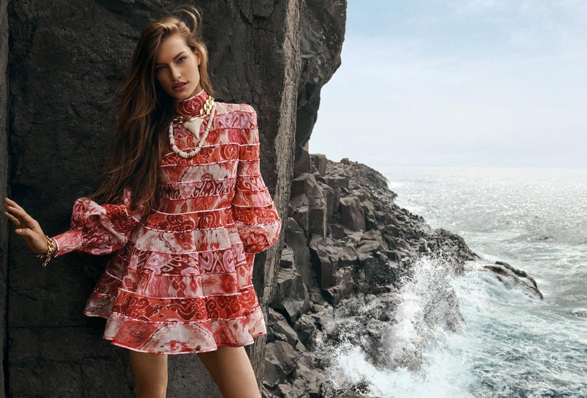 澳大利亚女装品牌 Zimmermann 或被意大利私募基金控股, 整体估值超4亿欧元