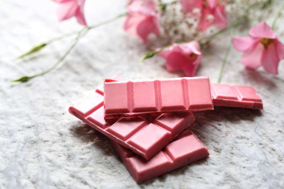 瑞士巧克力生产巨头 Barry Callebaut 宣布实现3D打印巧克力规模化生产