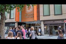 英国购物中心巨头 Intu 紧急融资计划受挫:亚太地区最大房地产信托公司 Link 退出