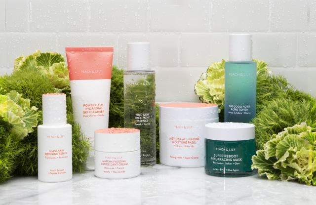 韩国美妆公司 Peach&Lily 获美国私募基金 Sandbridge 的少数股权投资