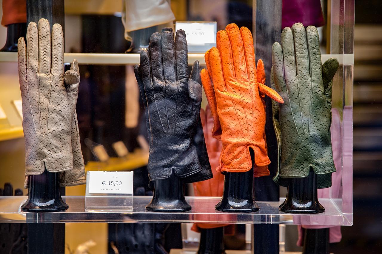 关于意大利时尚行业的最新报告:2021年销售额预计达800亿欧元,两倍于全球平均增速