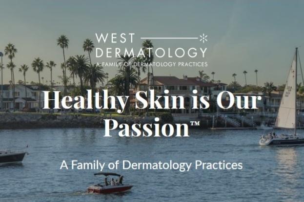 加州资深化妆品和皮肤病研究所 West Dermatology 被美国私募基金Sun Capital 收购