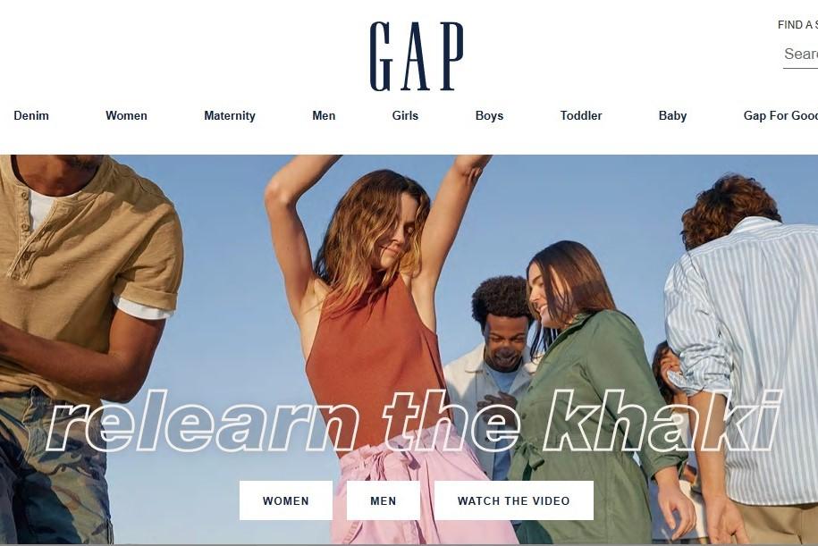 Gap 公布2019财年数据,预计2020年销售损失至少1亿美元