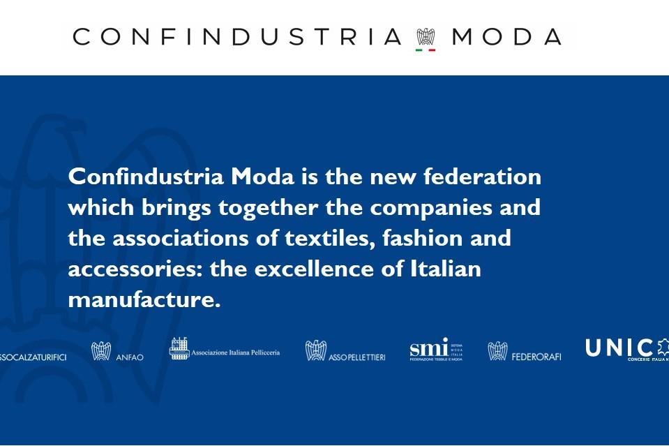 意大利时装工业家联合会呼吁业主允许租户暂缓支付商铺租金