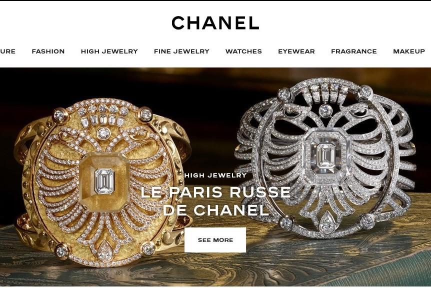 法国奢侈品牌 Chanel 将暂停高级定制、成衣和珠宝生产线