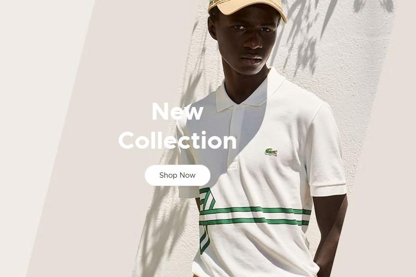 拥有法国品牌 Lacoste 的瑞士家族企业更名MF Brands,将收购更多运动和轻奢品牌