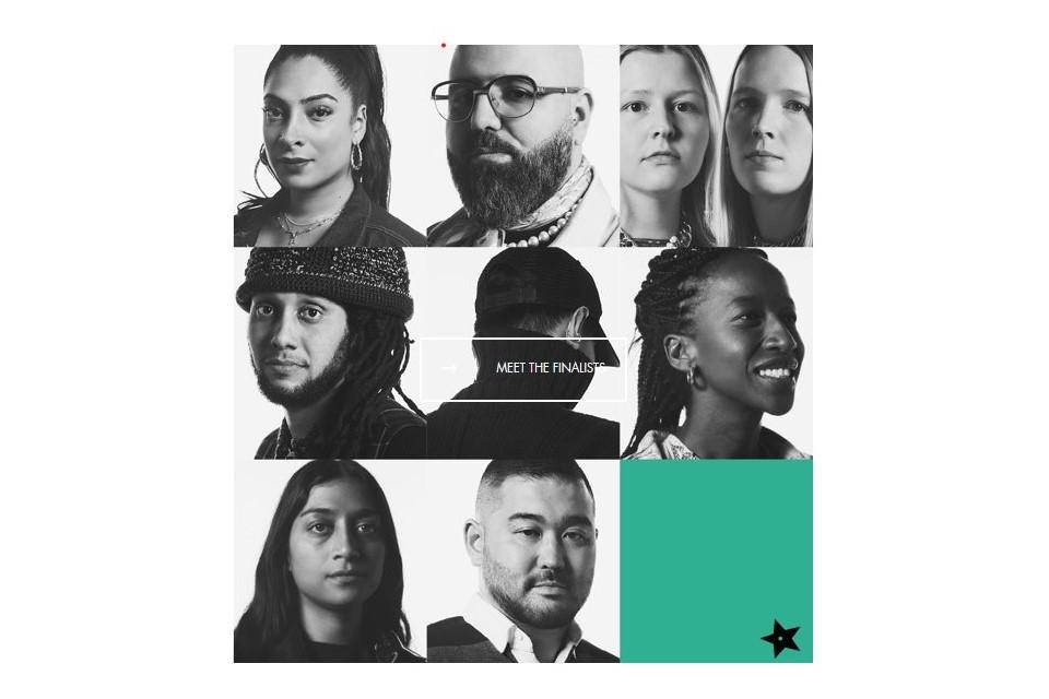 第七届LVMH青年设计师大奖赛八人决赛名单出炉,三大设计师加盟决赛评审团