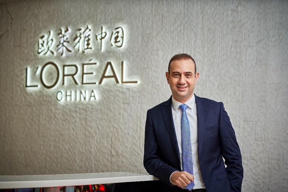 欧莱雅中国去年销售增长35%,创十五年增速新高;CEO盘点新消费格局对市场的五大影响