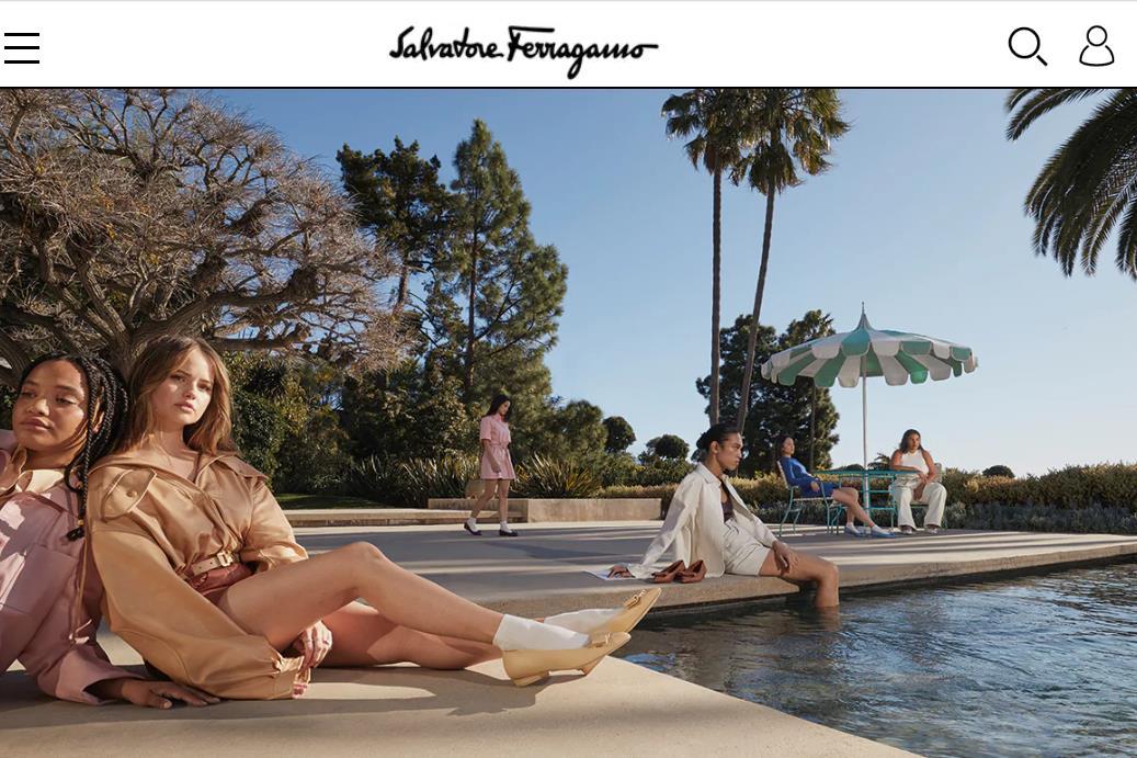 Ferragamo最新年报:四年来销售首次恢复增长,但疫情导致今年一季度销售下滑三分之一
