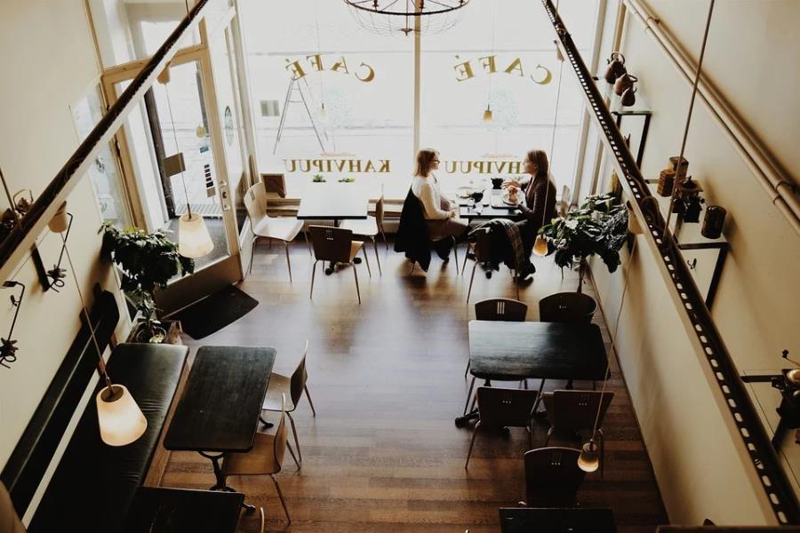 """二战期间都照常营业的巴黎""""花神咖啡馆""""也关门了!法国要求所有""""非必需""""公共场所暂停营业"""
