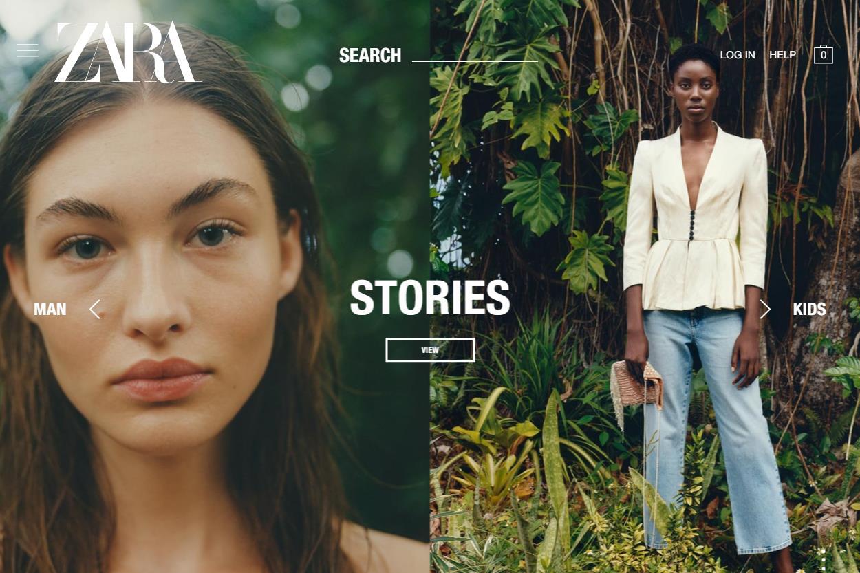 Zara母公司发布最新年报,计划将部分工厂转产口罩和防护服面料,以助力西班牙对抗疫情