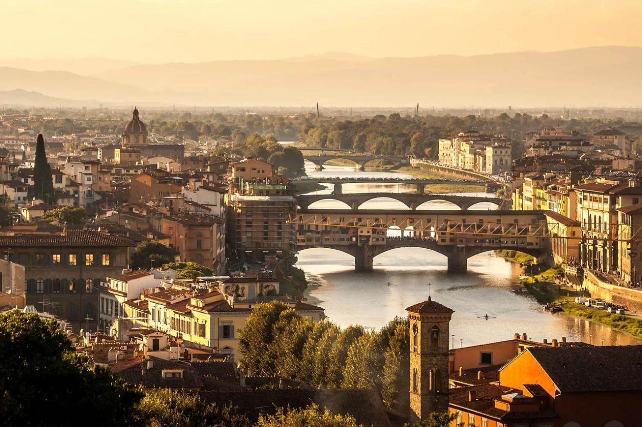 疫情冲击意大利时尚与奢侈品制造商,中小企业首当其冲