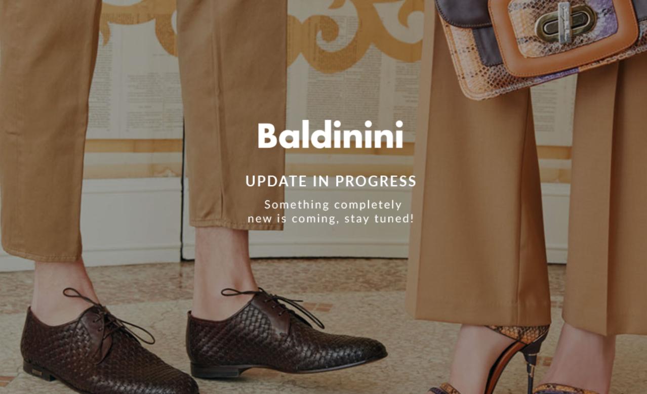 意大利百年鞋履品牌 Baldinini 以1350万欧元出售 60%股权