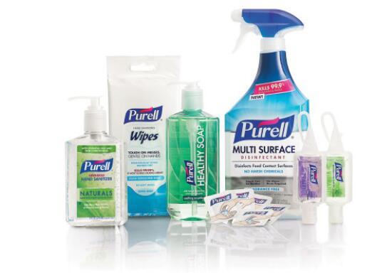 Purell 免水洗手液在欧美需求暴涨,揭秘背后的家族企业 Gojo Industries