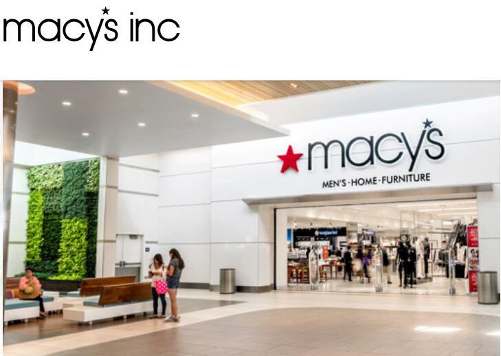 美国三大时尚零售企业宣布大部分员工将暂时下岗,停薪休假