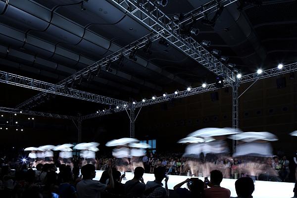Valentino 的卡塔尔大股东捐款200万欧元援助意大利