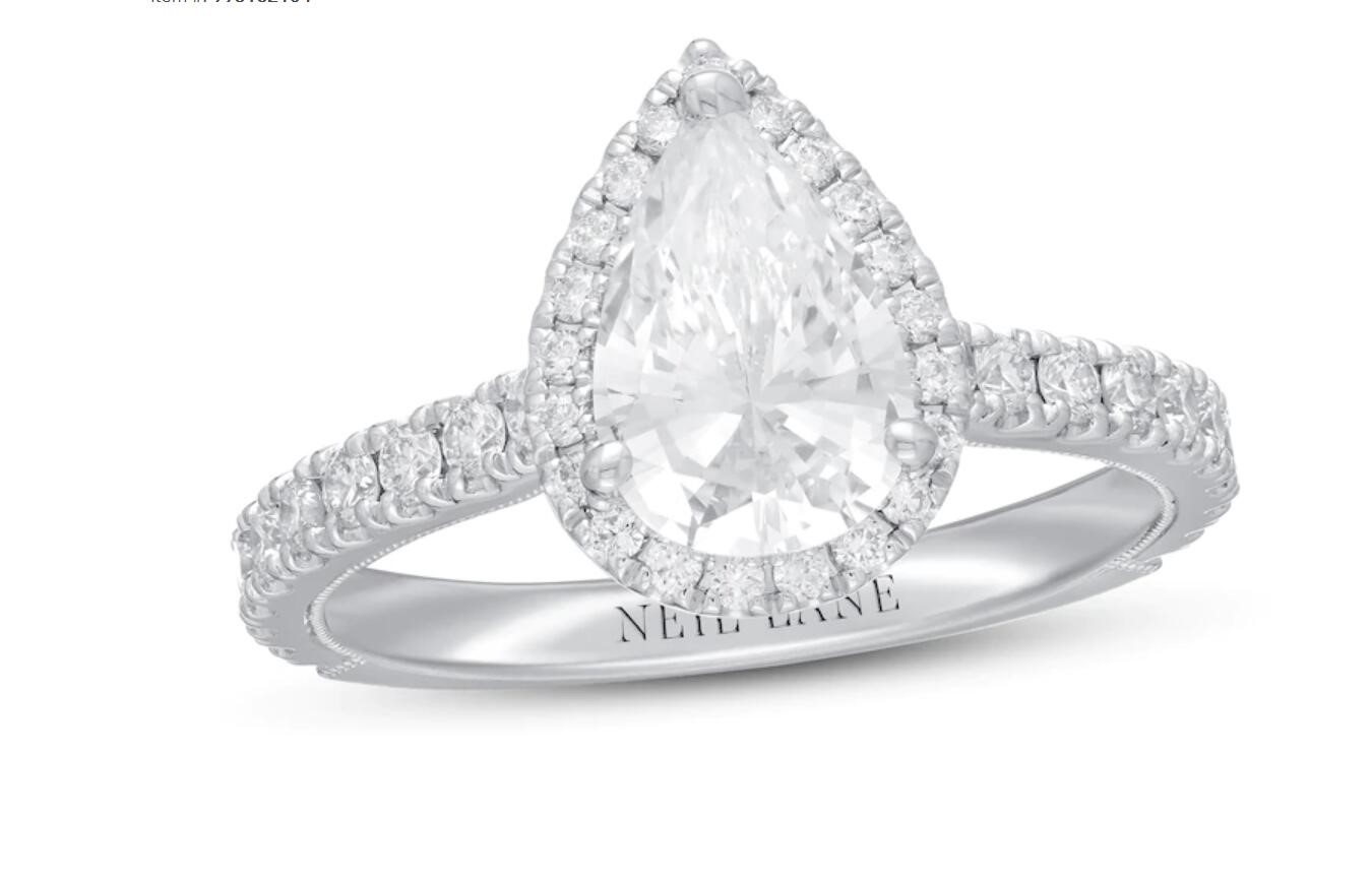 """如何远程卖出11万元的订婚戒指?全球最大钻石珠宝零售商Signet推出""""虚拟咨询服务"""""""