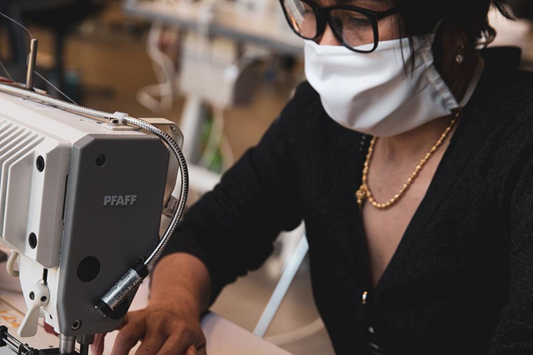 H&M、Hugo Boss、Dickies 工厂转产医用防护服
