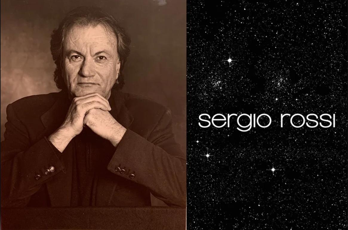 意大利传奇鞋履设计师 Sergio Rossi 因新冠肺炎去世,享年84岁