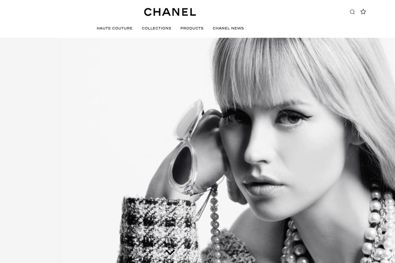 Chanel 陪你度过宅家的日子:联手比利时女歌手Angèle 直播线上演唱会