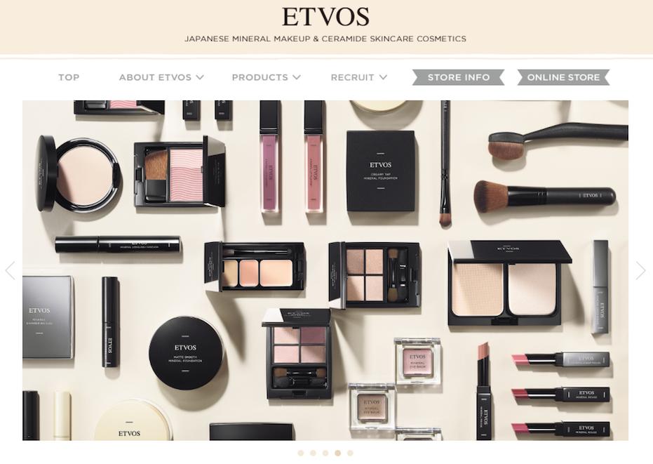 L Catterton 亚洲基金收购日本天然美妆生产商 ETVOS 过半股权