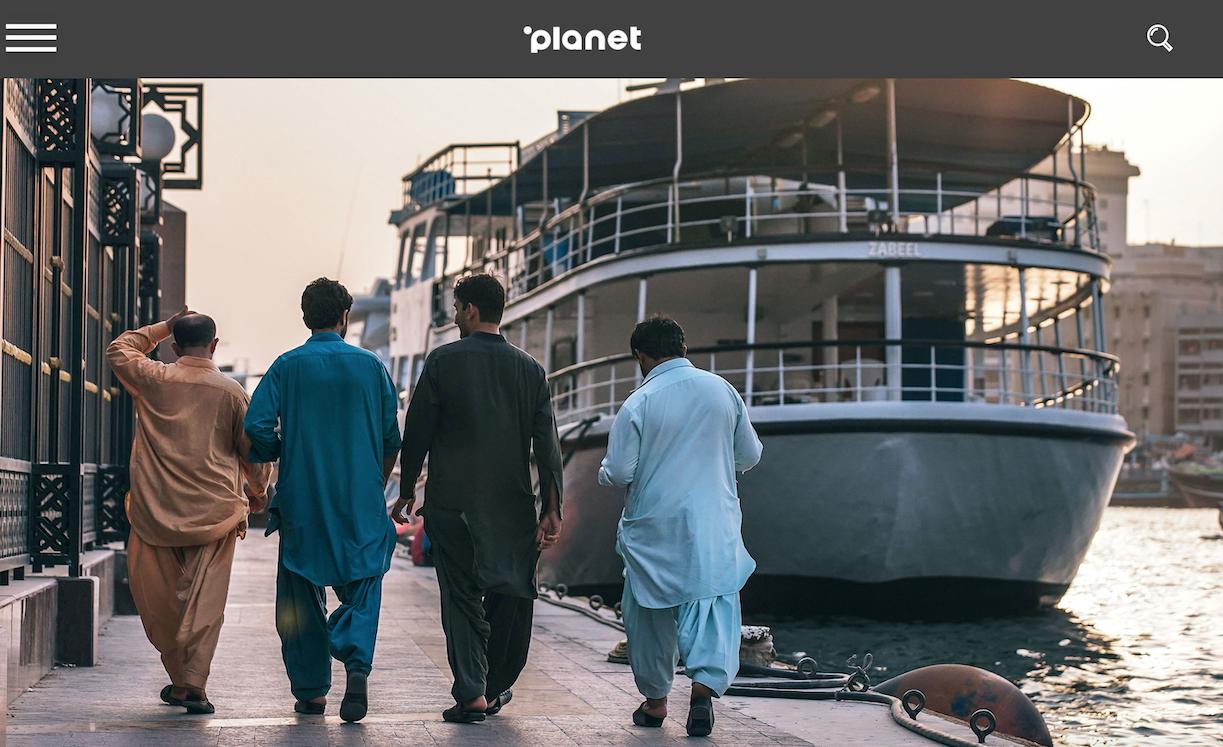 """Planet 公布二月份欧洲旅游零售数据:疫情致中国游客消费减半,预计三月份会""""更糟"""""""
