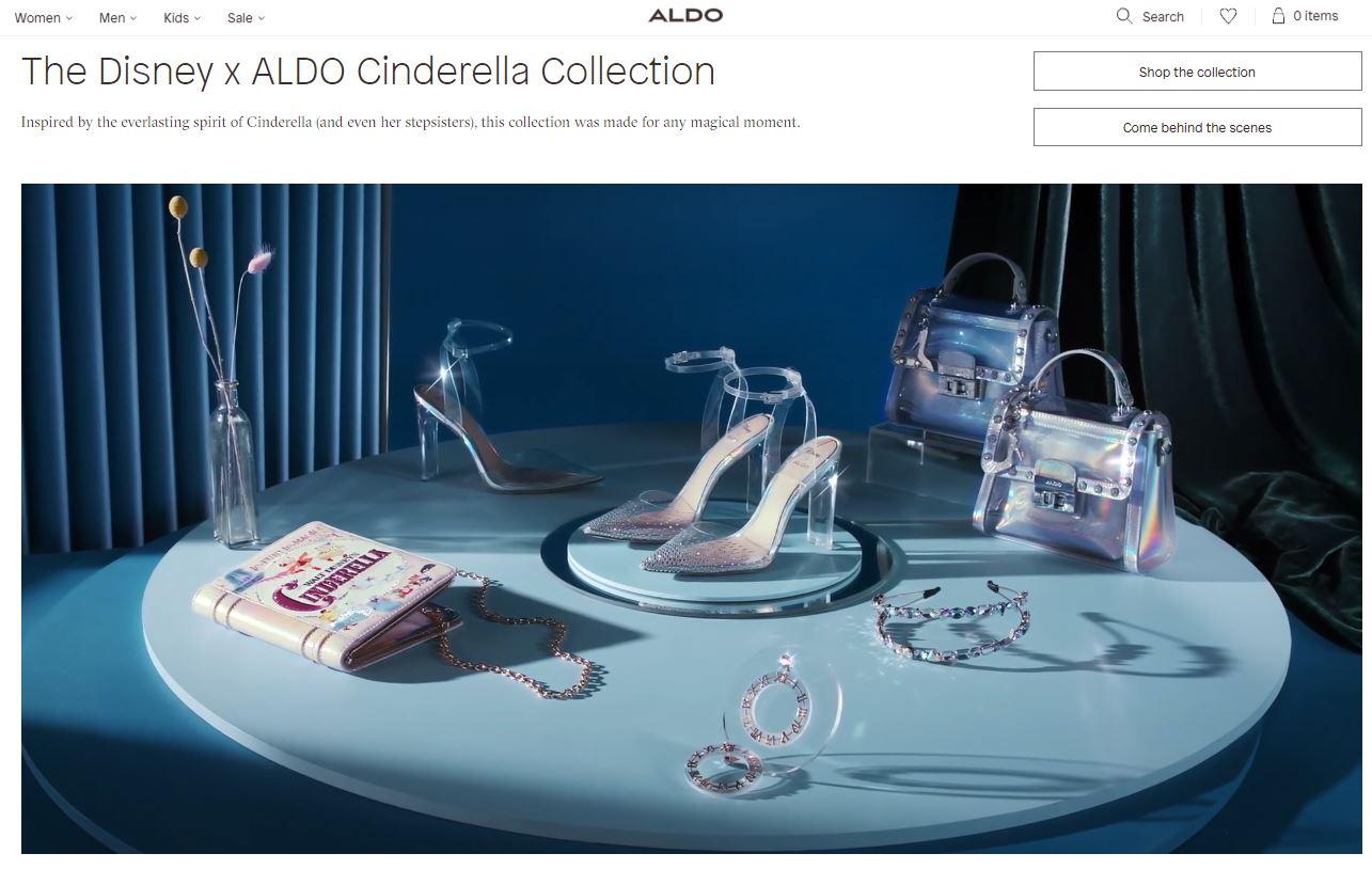 加拿大最大鞋履连锁品牌Aldo申请破产保护,将重组为快时尚品牌