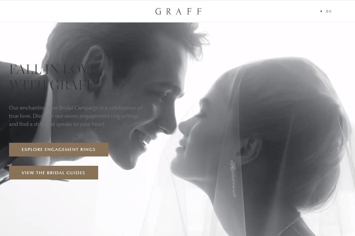 英国顶级珠宝品牌 Graff 首席执行官 François Graff 讲述上任 35年心路历程