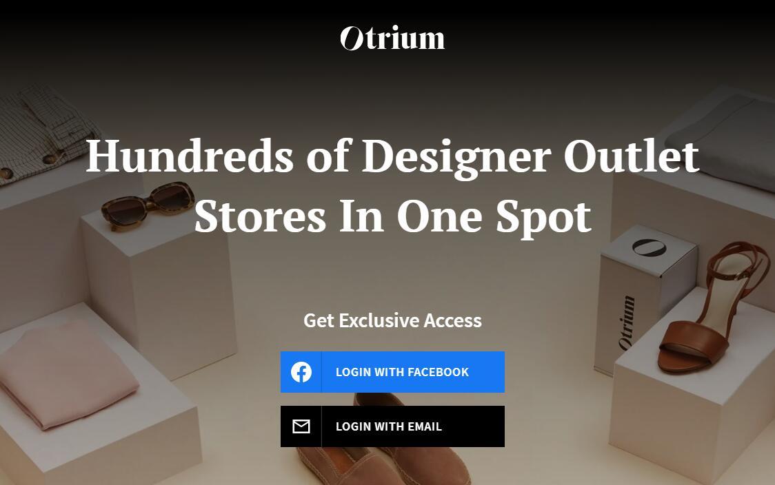帮助时尚品牌销售过季产品:荷兰线上折扣店平台 Otrium 完成2600万美B轮融资