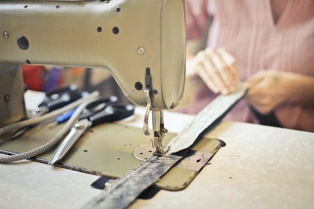 欧洲面料及纱线生产重镇、意大利 Prato地区90%的纺织企业因疫情被迫关闭