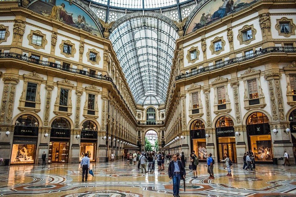 欧洲奢侈品门店陆续恢复营业,但没有游客,它们的真实境况是怎样?