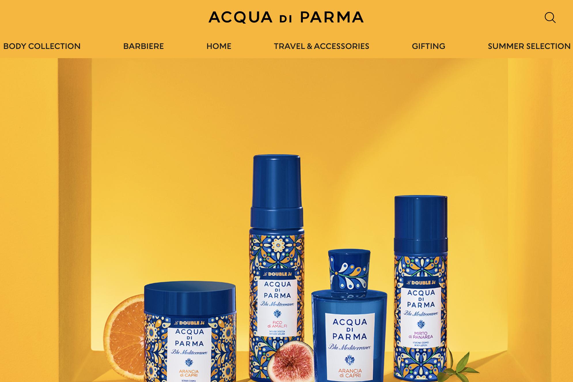 LVMH旗下百年香水品牌 Acqua di Parma 女CEO:我们必须放慢速度,但会有巨大的价值回报
