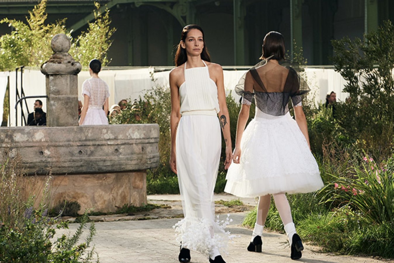 巴黎时装周确认:9月将回归线下办秀