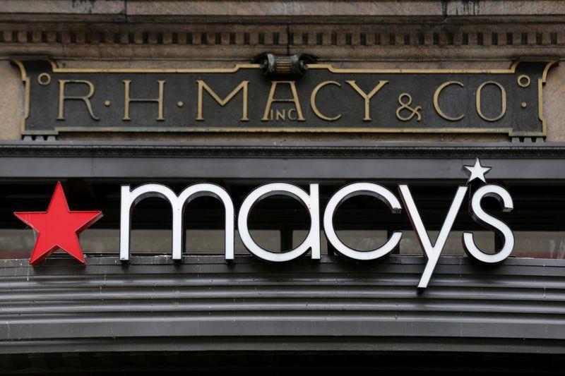 抵押自有地产,梅西百货筹集45亿美元以渡过疫情难关