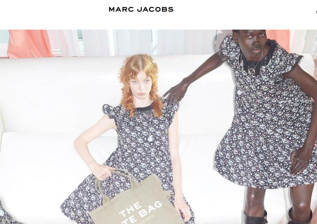 新冠病毒疫情冲击,Marc Jacobs 公司过去数周裁员近60人