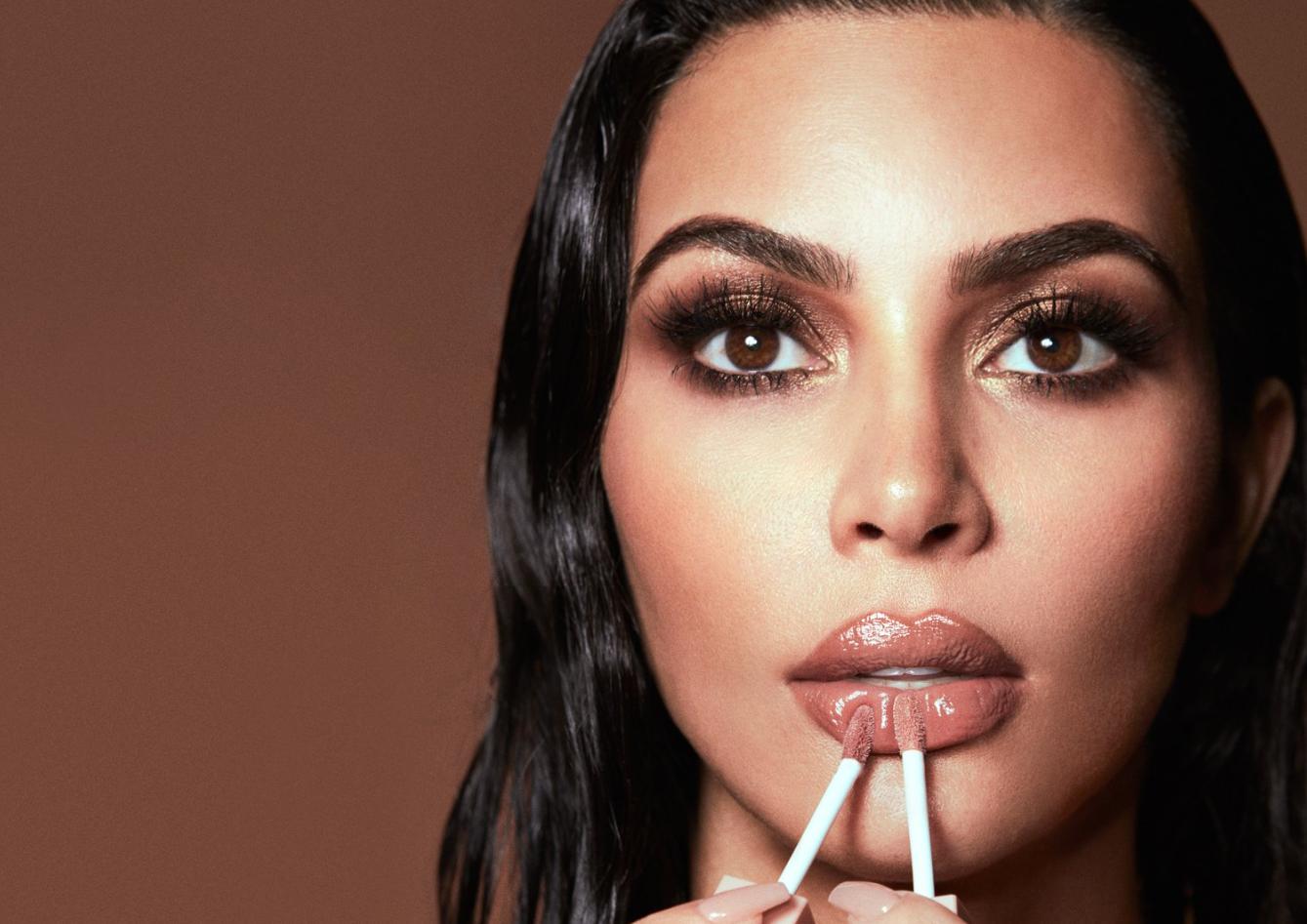 Coty将以2亿美元收购金·卡戴珊个人美妆品牌 KKW Beauty 20%股份
