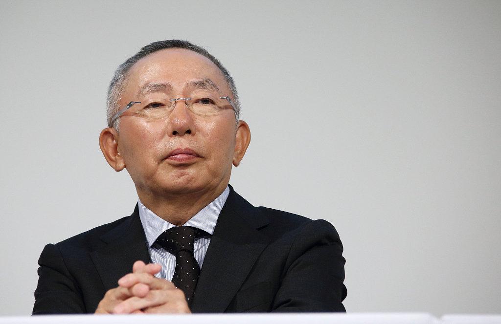 """优衣库母公司CEO柳井正:疫情与抗议活动都是""""改变的催化剂"""""""
