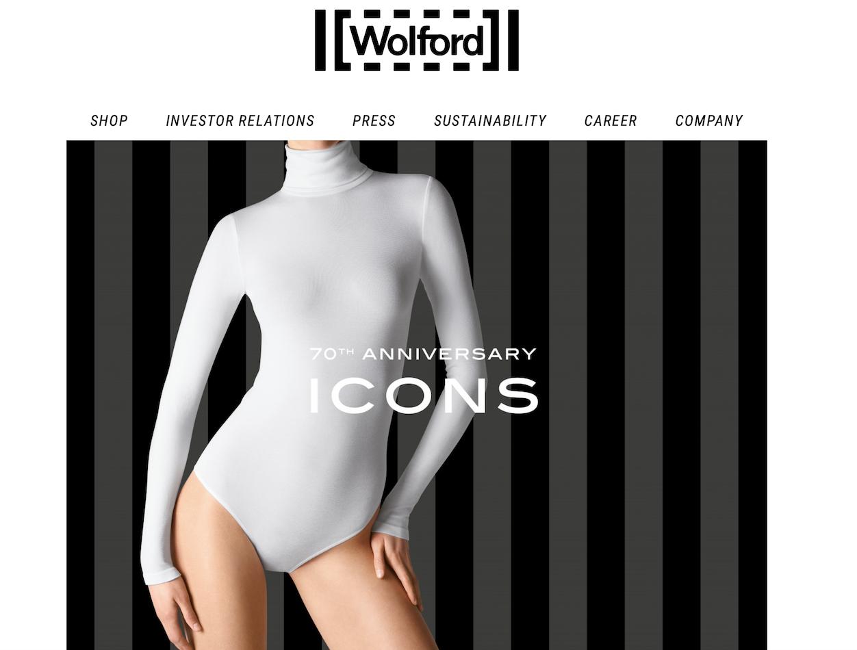 奥地利奢侈内衣品牌Wolford:已偿还所有债务,有充足资金度过疫情危机