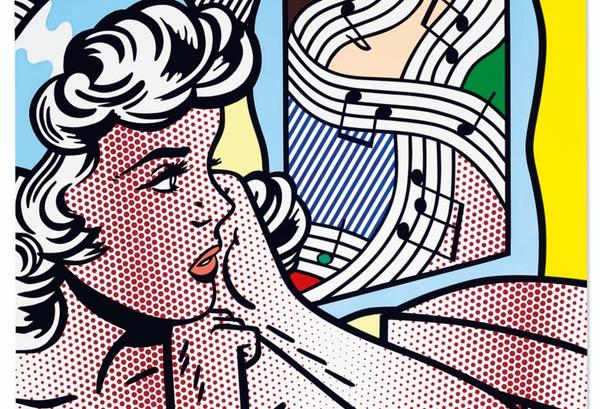 """佳士得全球""""四城接力""""线上拍卖会落幕,现当代艺术品总成交额4.2亿美元"""